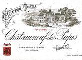 L'AOC CHÂTEAUNEUF-DU-PAPE : UNE HISTOIRE JEUNE DE 80 ANS !