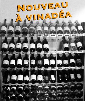 Notre sélection des meilleurs rapport qualité/prix sur vinadea.com !