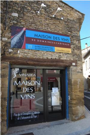 """Dégustations commentées """"Site remarquable du goût"""""""