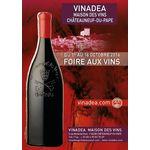 FOIRE AUX VINS : VINADEA.COM
