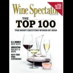 Wine Spectator - Top 100 2018