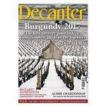 Decanter Février 2019 Châteauneuf-du-Pape blancs