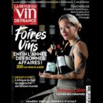 RVF n°643 - sept 2020 - Championnat de France à Châteauneuf-du-Pape