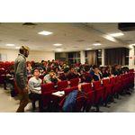 Club oeno de l'Ecole Spéciale de Travaux Publics, ESTP Paris