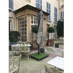 Grande dégustation de Châteauneuf-du-Pape à l'hôtel d'Europe…Puis le soir…