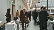 L'appellation Châteauneuf-du-Pape s'expose à la London Wine Fair