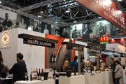 Stand collectif Châteauneuf-du-Pape Prowein 2018