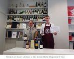 Châteauneuf-du-Pape partenaire du trophée Bouvet-Le Calvez pour les jeunes sommeliers