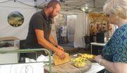 Marché gastronomique des Sites Remarquables du Goût