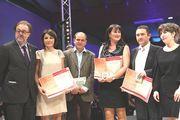Concours de la St Marc 2014 à Châteauneuf-du-Pape