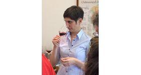 Les écrivains du vin profitent du Printemps