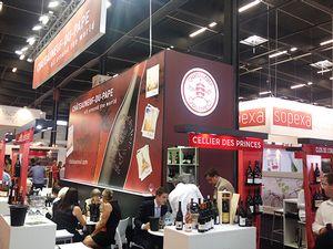 Collectif Vinexpo Bordeaux