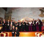 17 nouveaux intronisés à l'Echansonnerie des Papes