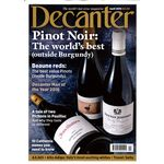 DECANTER - Avril 2016