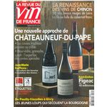 La Revue du Vin de France - n°585 - Oct. 2014