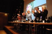 Rencontre - dégustation à l'Université des Grands Vins d'Alsace