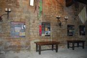 Ban des vendanges au cellier du château