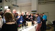 Les journées du vin français danoises !