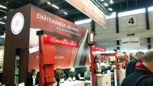 Vinexpo Bordeaux du 18 au 21 juin 2017