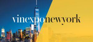 5 & 6 mars 2018 Vinexpo New York