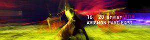 Du 16 au 20 janvier 2019 - Présent à Cheval Passion