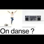 """21 janv. 2019 Vernissage exposition """"On danse"""" au Mucem"""