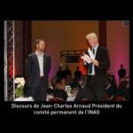 Discours - 50ème Concours de la Saint-Marc 2016