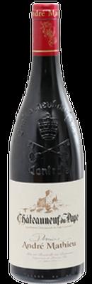 l'esprit du vin - Page 5 16945-domaine-andre-mathieu-chateauneuf-du-pape-rouge-2013