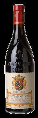 CHÂTEAU MAUCOIL, Châteauneuf-du-Pape Rouge Esprit 2015