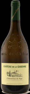 CHÂTEAU DE LA GARDINE, Châteauneuf-du-Pape Blanc 2017
