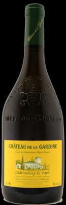 CHÂTEAU DE LA GARDINE, Châteauneuf-du-Pape Blanc Cuvée des Générations Marie-Léoncie 2017