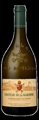 CHÂTEAU DE LA GARDINE, Châteauneuf-du-Pape Blanc 2018
