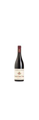 DOMAINE LA MILLIERE, Côtes du Rhône Villages Rouge 2019