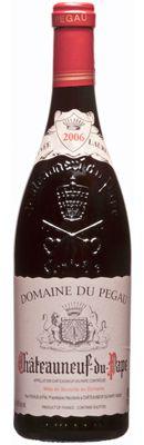 DOMAINE DU PEGAU, Châteauneuf-du-Pape Rouge Cuvée Laurence 2014