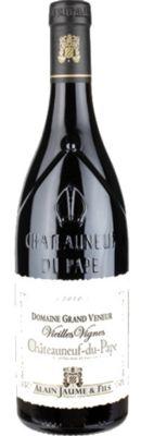 DOMAINE GRAND VENEUR, Châteauneuf-du-Pape Rouge Vieilles Vignes 2019