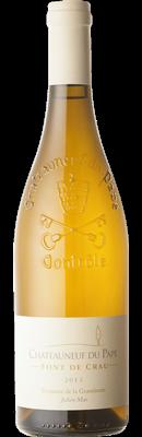 DOMAINE DE LA GRAVEIRETTE, Châteauneuf-du-Pape Blanc Clairette 2019