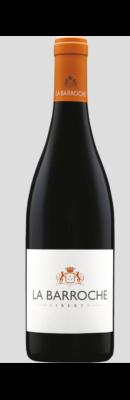 DOMAINE LA BARROCHE, Vin de France Rouge Liberty 2019