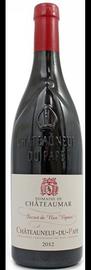 DOMAINE DE CHÂTEAUMAR, Châteauneuf-du-Pape Rouge 2015
