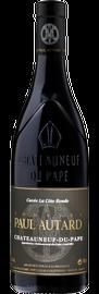 DOMAINE PAUL AUTARD, Châteauneuf-du-Pape Rouge La Côte Ronde 2015