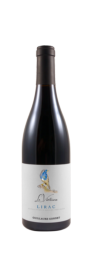 GUILLAUME GONNET, Lirac Red 2016