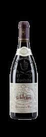 CHÂTEAU DU MOURRE DU TENDRE, Châteauneuf-du-Pape Rouge Prestige Très vielles Vignes 2017