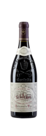 CHÂTEAU DU MOURRE DU TENDRE, Châteauneuf-du-Pape Rouge Prestige Très vielles Vignes 2018