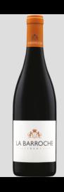 DOMAINE LA BARROCHE, Vin de France Rouge Liberty 2018