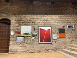 Exposition PRAG à Châteauneuf-du-Pape